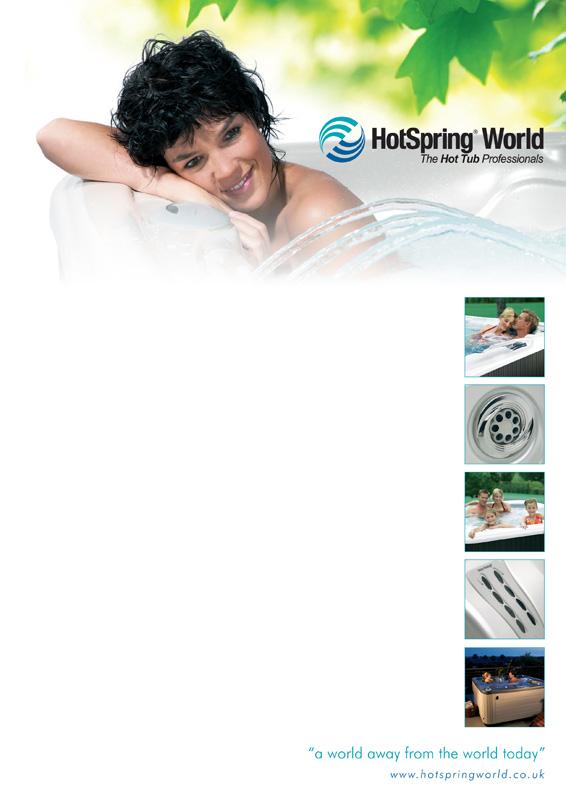 HotSpring World